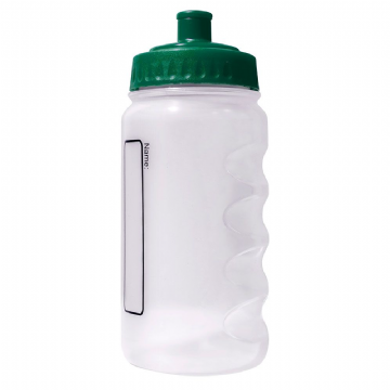 Water Bottle - Black, Green, Maroon, Navy, Pink, Purple, Red, Royal & Yellow